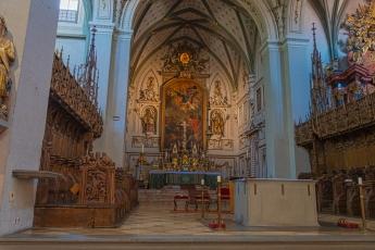 Cathédrale Notre-Dame de Constance