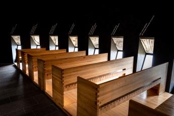 L'église Sainte-Marie des Anges